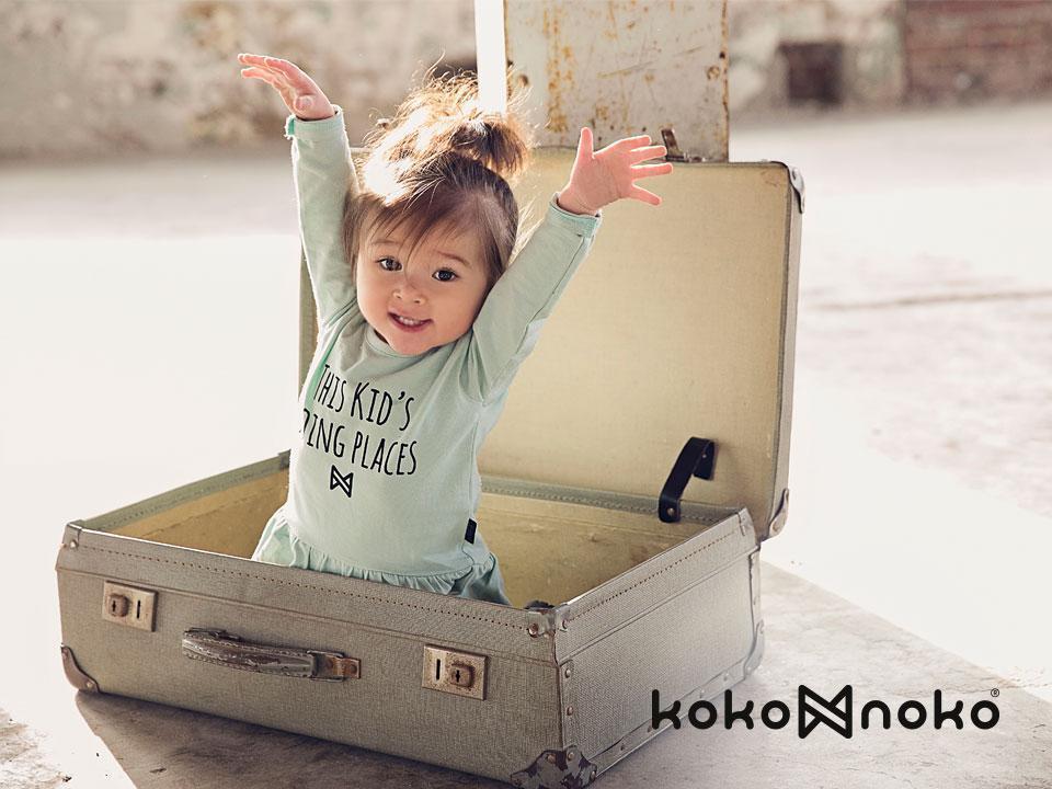Koko Noko: een nieuw merk